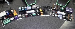 Chili Peppers Guitar Pedals - Unveilmusic.com